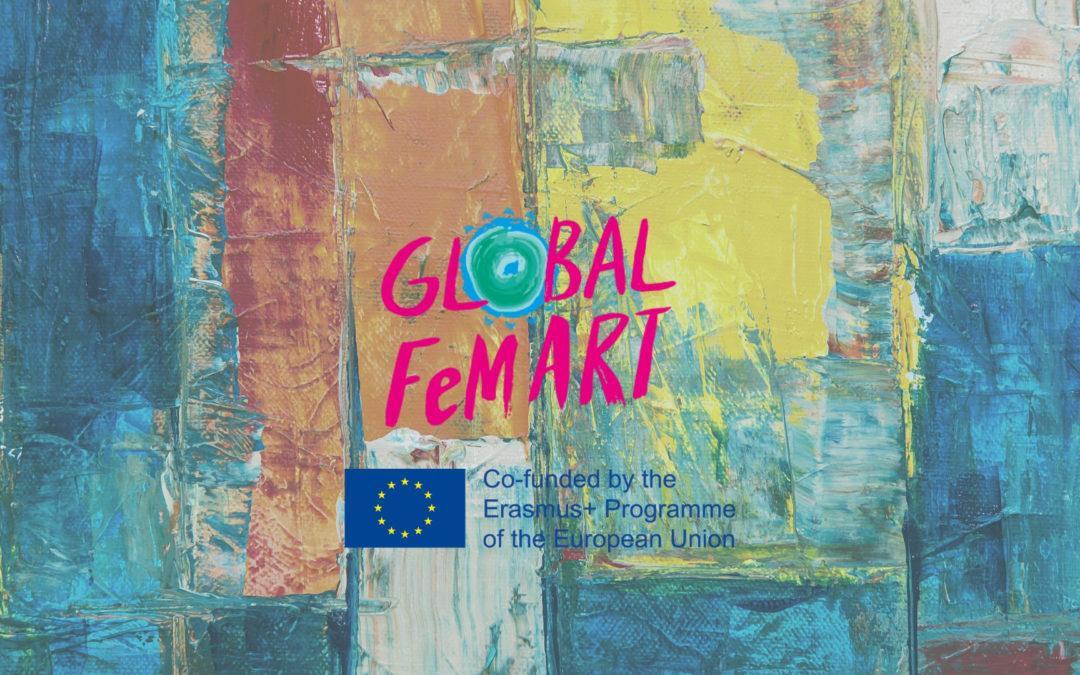 Take part in Global Fem Art Survey