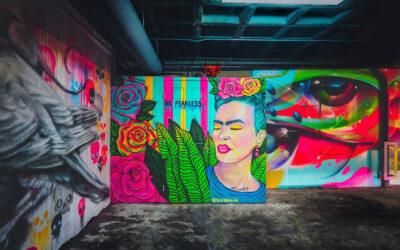 Frida Kahlo not just an artist