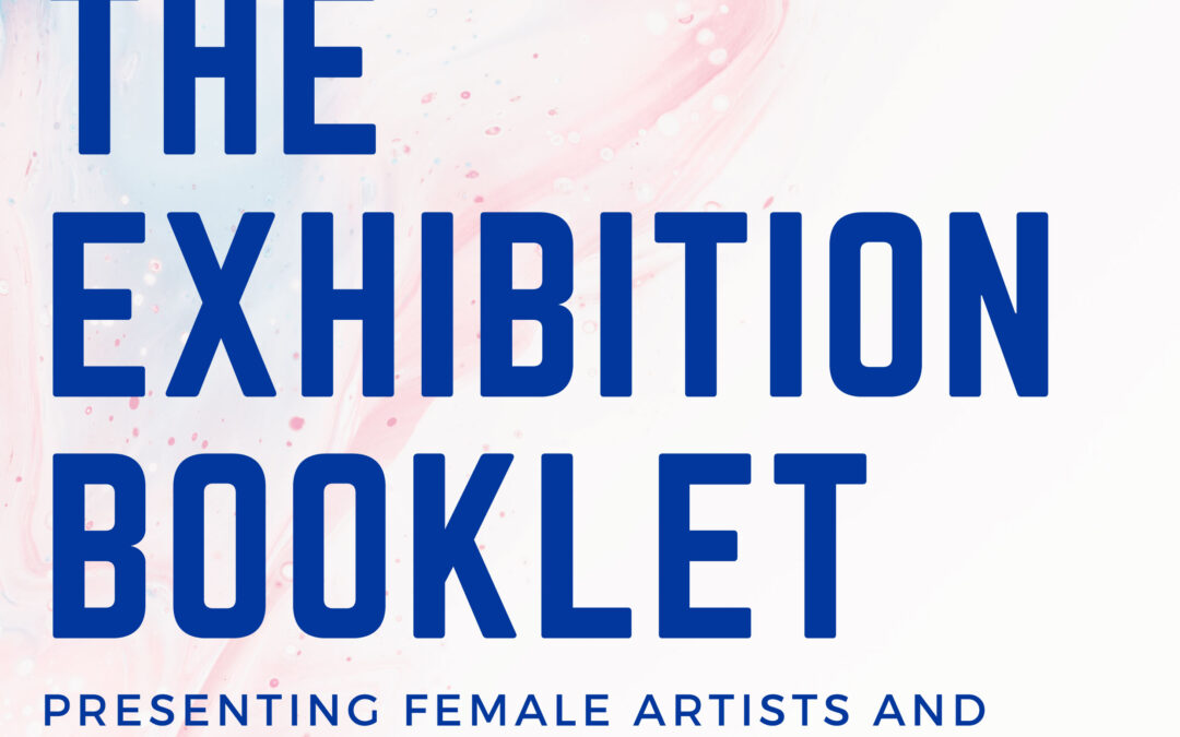 The Exhibition Booklet Available to Download
